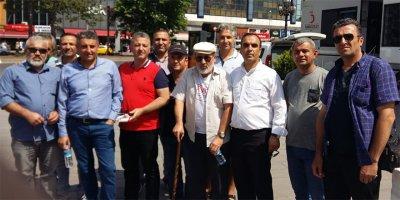 Ersin Kotan: EYT'liler hükümetten çözüm bekliyor