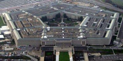 Pentagon'dan F-35 açıklaması: 'Türkiye'nin katılımı askıya alındı'