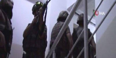 Radikal örgütlere operasyon yapıldı: 17 gözaltı