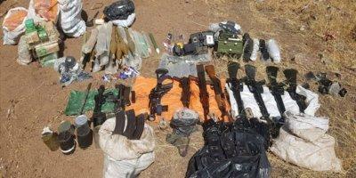 PKK'ya Pençe Harekatı'nda ağır darbe