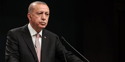 Cumhurbaşkanı Erdoğan: 'Hakan Atilla bizim evladımızdır'