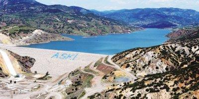 Ankara Büyükşehir'den Su Verimliliği Konferansı