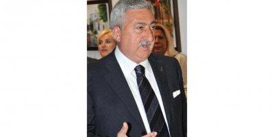 TESK Genel Başkanı Palandöken: Kalıcı vergi indirimi yapılmalı