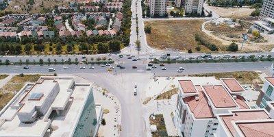 Yeni alt geçitlerle trafik rahatlayacak