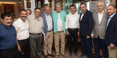Ankara ve Kale için çok önemli buluşma