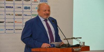 ASO Başkanı Özdebir: 21'inci yüzyılda ülkeler değil şehirler yarışıyor
