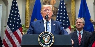 ABD'den Rusya'ya ikinci yaptırım paketi