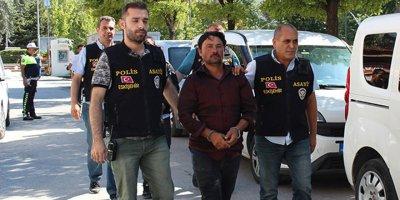 Cinayet sonrası akıl almak için Kırşehir'e gitmiş