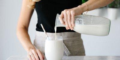 Light sütün faydaları saymakla bitmiyor