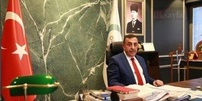 Mustafa Toruntay'dan birlik mesajı