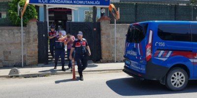 Jandarmadan uyuşturucu operasyonu: 72 bin hap ele geçirildi