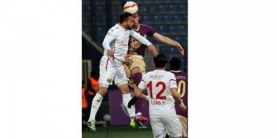 Osmanlıspor sezonu açıyor