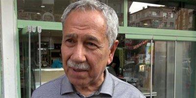 Bülent Arınç Kırıkkale'de