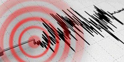 Başkentte 3.0 büyüklüğünde deprem