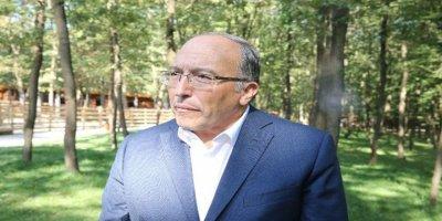 Kültür ve Turizm Bakan Yardımcısı Dursun hayatını kaybetti
