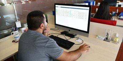 Ankara'da dijital dönüşüm başlıyor