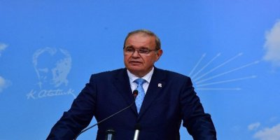 CHP'li Faik Öztrak'tan önemli açıklamalar