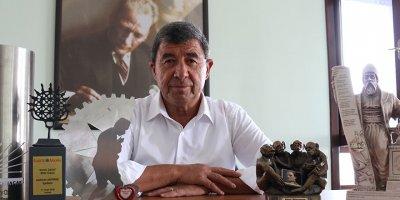 Mehmet Akyürek'ten tarihi çağrı