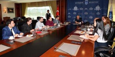 "Ankara'yı ""Bilişim Kenti"" yapalım"