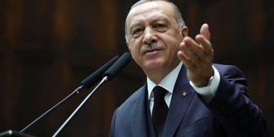Erdoğan: Göreve getirilecek isimlerin şaibesi olmasın