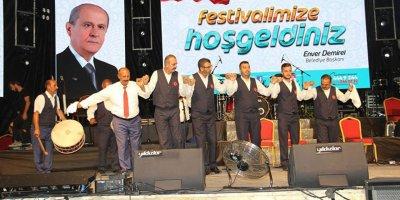 Etimesgut'ta 16. Kültür Ve Sanat Festivali Başlıyor