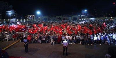 Etimesgut'ta büyük festival başladı