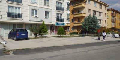 Ankara'da kan donduran kadın cinayeti