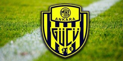 Ankaragücü'ne transfer darbesi