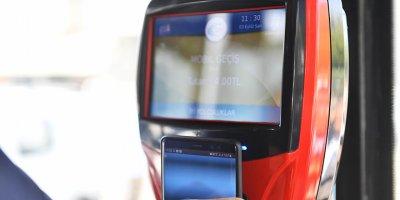 Ankara'da bilette mobil dönem