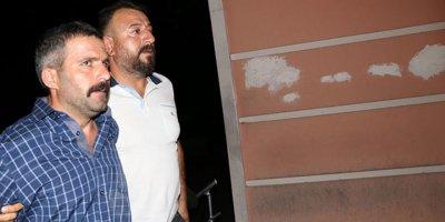 Cani koca Ankara'da yakalandı