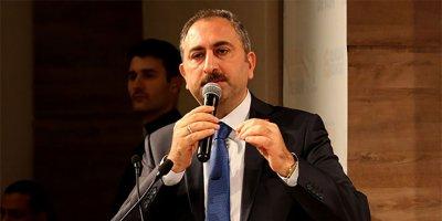 Abdulhamit Gül'den önemli açıklama