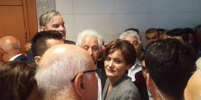 Canan Kaftancıoğlu hakkında hapis kararı