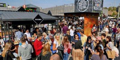 Kahve tutkunları Ankara'da buluşacak