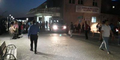 Diyarbakır'da patlama: 7 şehit