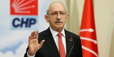 Kılıçdaroğlu: Şehitler arasından ayrıl yapılmamalı