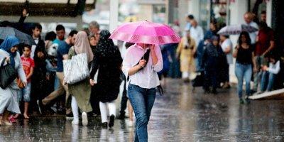 Meteoroloji uyardı! Bugün hava nasıl olacak?