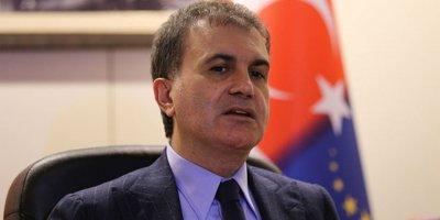 AK Parti Sözcüsü Ömer Çelik'ten flaş erken seçim açıklaması