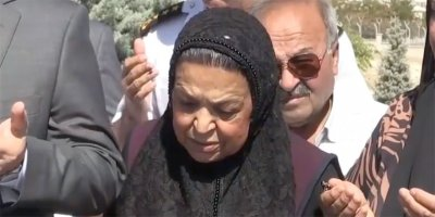 Neşet Ertaş'ın kız kardeşi Ayşe Garip'ten acı haber