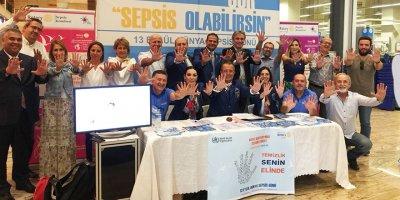 Ankaralılar Sepsis hastalığını bilmiyor