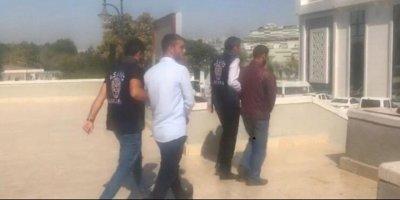 Hırsızlara Ankara Emniyetinden suçüstü