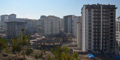 Hamza Can: Riskli bölgelerde kentsel dönüşüm tamamlanmalı