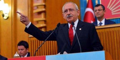 Kılıçdaroğlu'ndan IMF iddiası