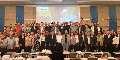 Panasonıc, Ankara'da seminer gerçekleştirdi
