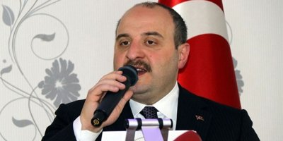 Sanayi ve Teknoloji Bakanı Mustafa Varank çağrıda bulundu