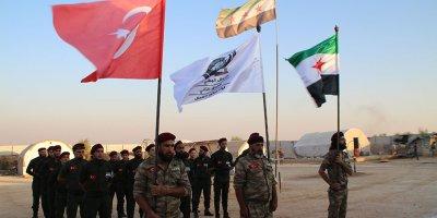 Özgür Suriye Ordusu, Fırat'ın doğusu için hazır