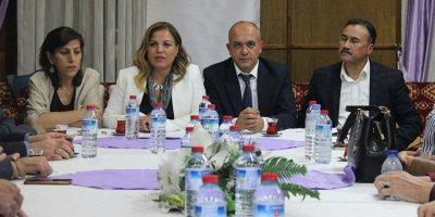 Sanem Arıkan: Ankara Türkülerine sahip çıkmalıyız
