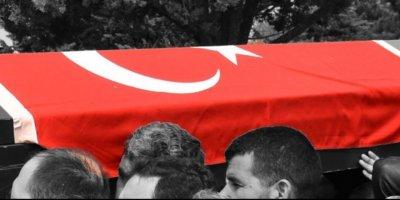 Harekat'tan acı haber: 1 asker şehit, 8 asker yaralı