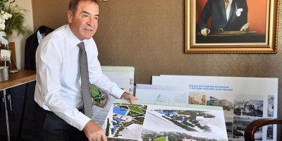 Büyükşehir jeolojik mirasa sahip çıkıyor