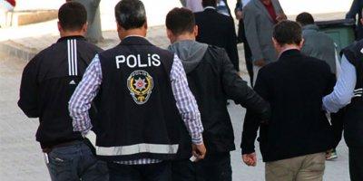 Ankara'da bölücü terör örgütüne operasyon