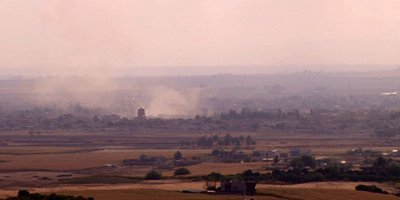 Rasülayn'da çatışmalar sürüyor